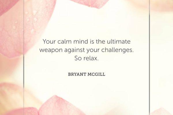 Calm Mind