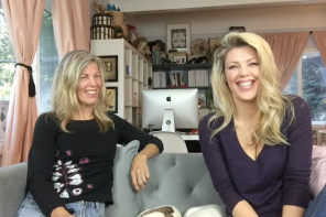 Chatting with Mom // Video // Mother Daughter Relationships