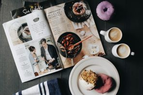 Follow Thyme and Temp // A Stunningly Beautiful Food Blog