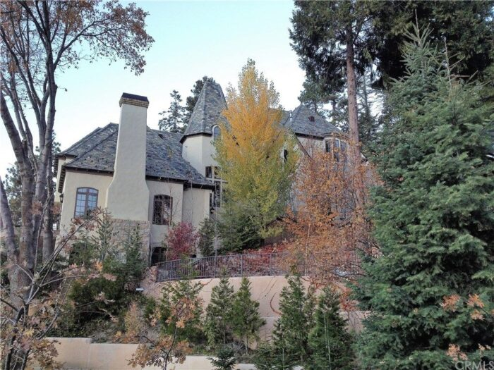 lake arrowhead houses for sale - on the lake - lake life