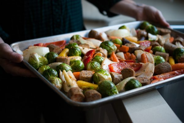 Sheet-Pan-Lemony-Roasted-Sausage-Veggies-2