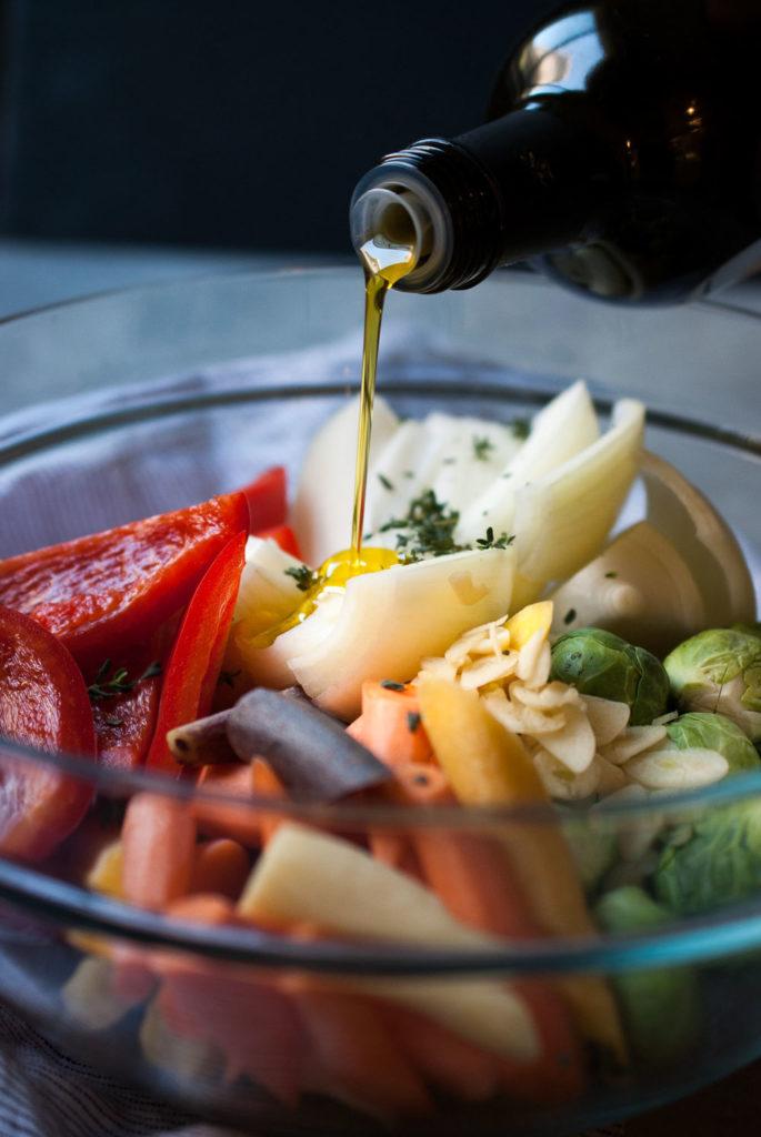 Sheet-Pan-Lemony-Roasted-Sausage-Veggies-