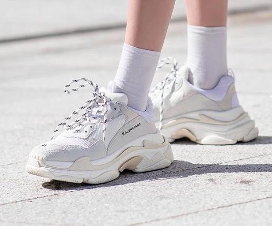 Fashion Trend Alert    Ultimate  90s Dad Sneaker ~ Designer Runners ... 3a84add18