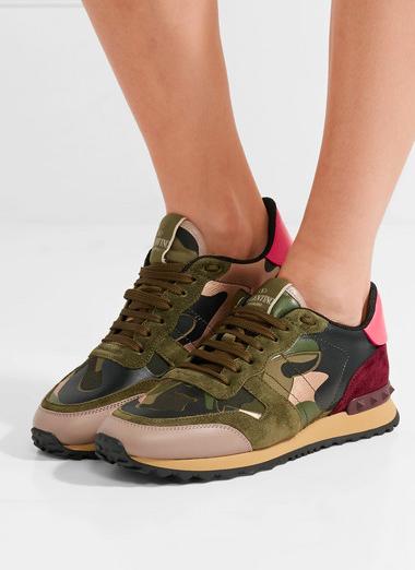 Valentino runners- sneakers