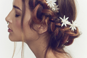 Beauty // The Prettiest Hair Accessories by Luna Bea Bride