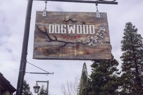 It Finally Happened! Dogwood Tavern is Officially OPEN!!!