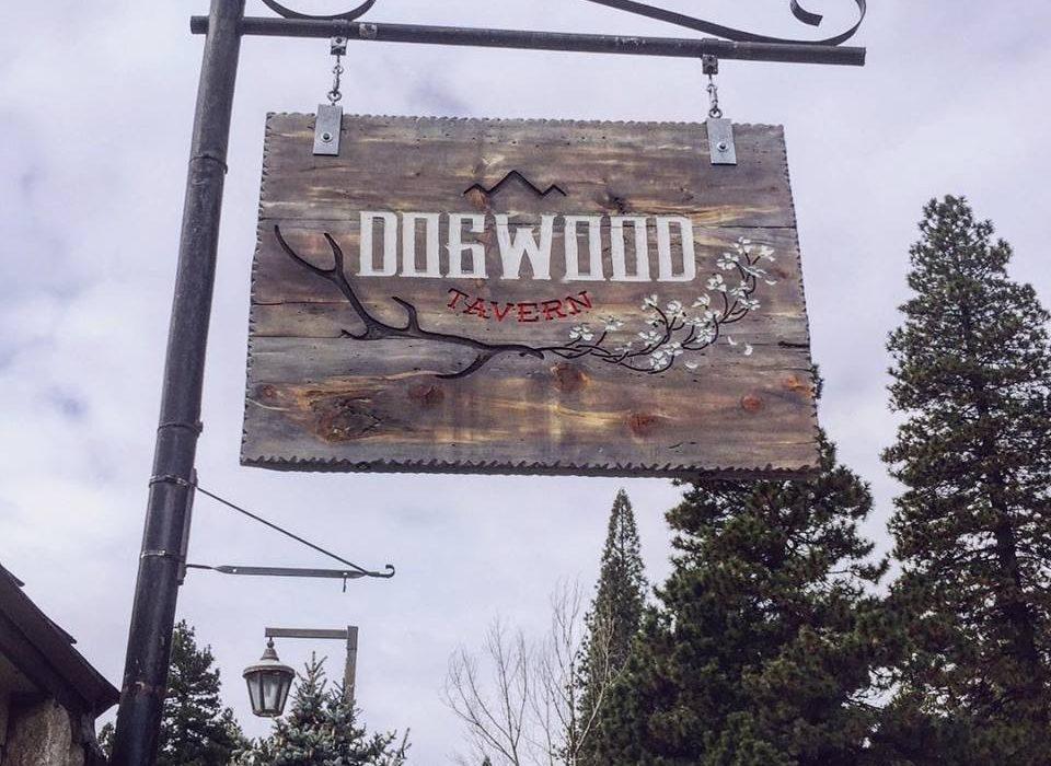Dogwood Tavern - things to do in lake arrowhead california