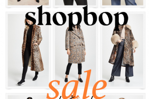 SHOP //  Leopard Coats Worth Investing In