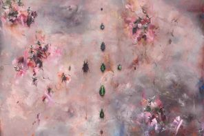 Artist Spotlight // Chris Rivers Abstract Dreamscapes