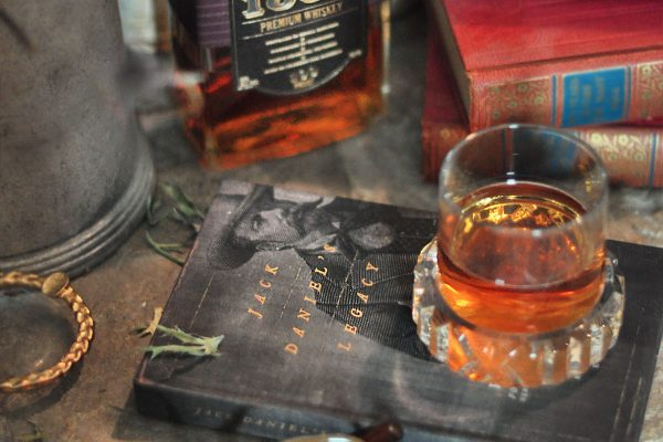 uncle nearest and jack daniel's book