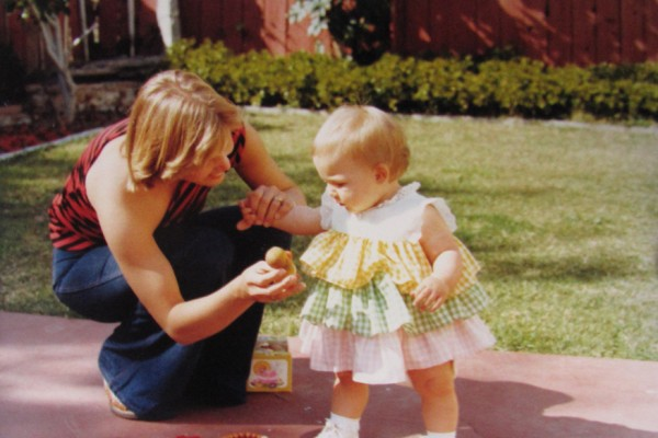 Easter 1977