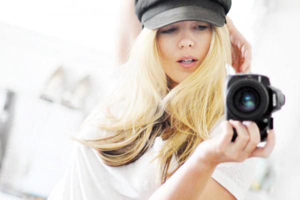 pageboy cap