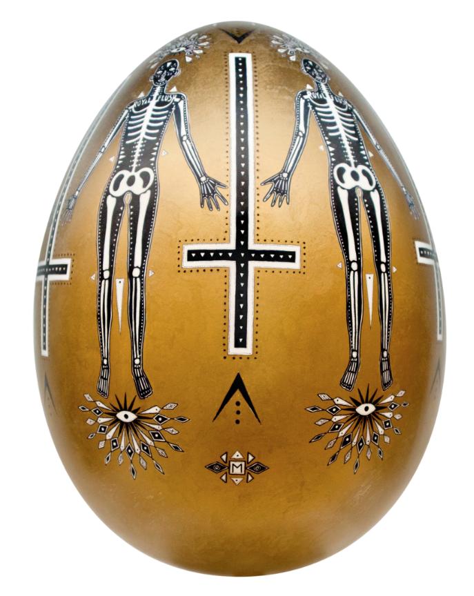 Fabergé's Big Egg Hunt -9