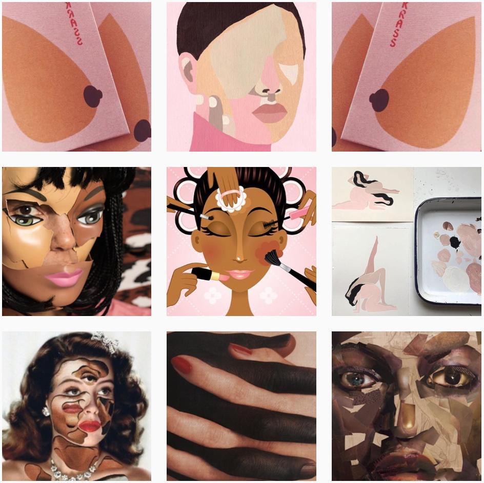 Artist Spotlight Yvonne Gold 2