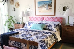 My Happy Place Makeover for Mom w/ Cocoon by Sealy Mattress