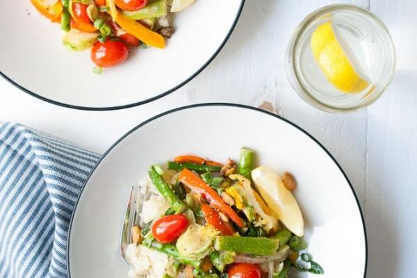 Cauliflower-Rice-Veggie-Bowls-5