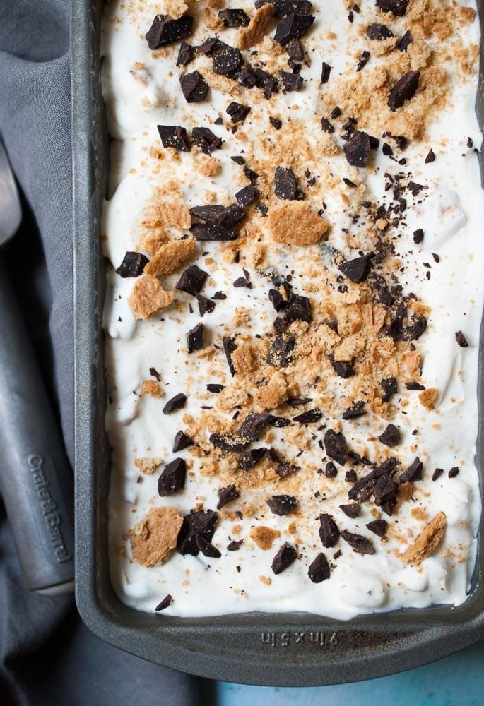 Cheesecake-Smores-Ice-Cream