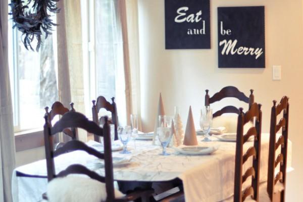 Christmas+table+setting+
