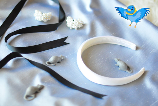 Cinderella-costume-accessories-birds