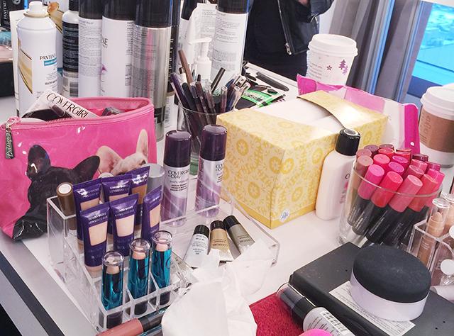 Covergirl makeup_