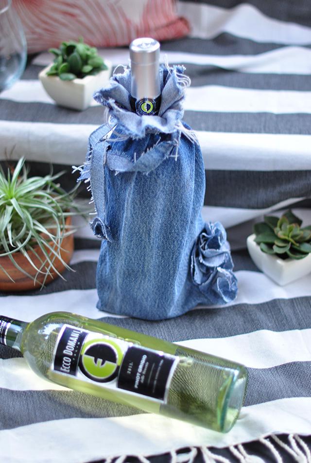 diy-denim-wine-bag