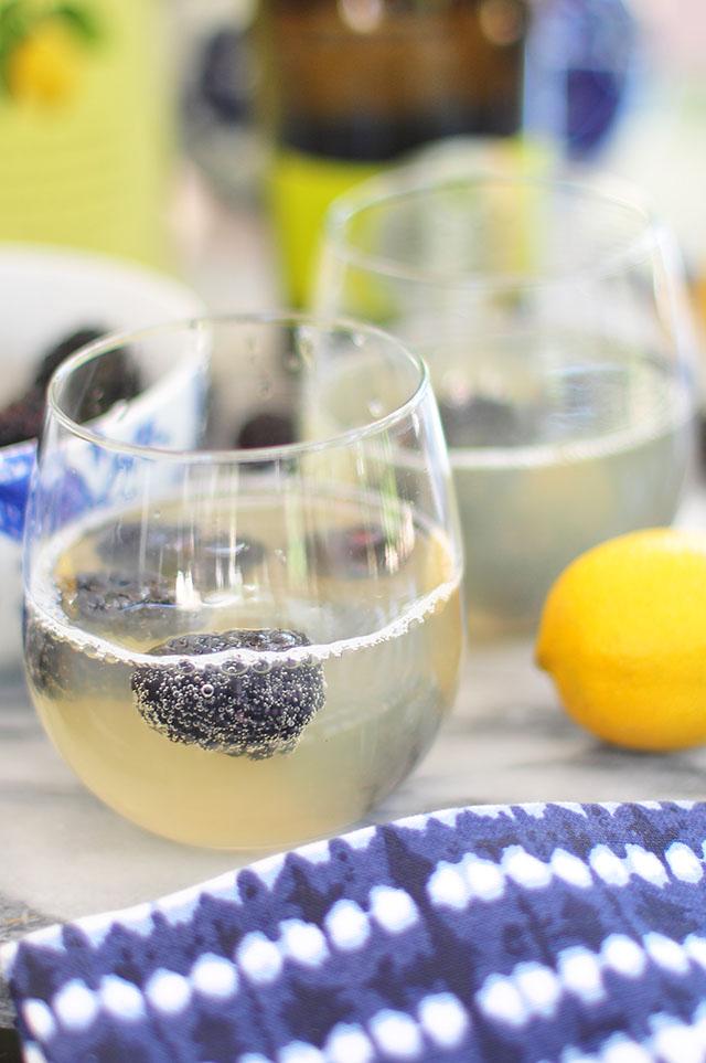 Ecco Prosecco summer cocktail_9