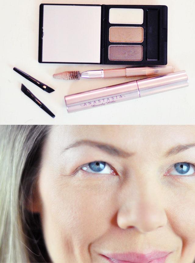 Elsa makeup tutorial-2