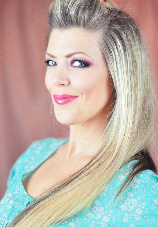 Elsa makeup tutorials
