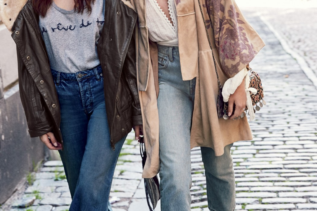 Free People October Catalog Say Lou Lou 4