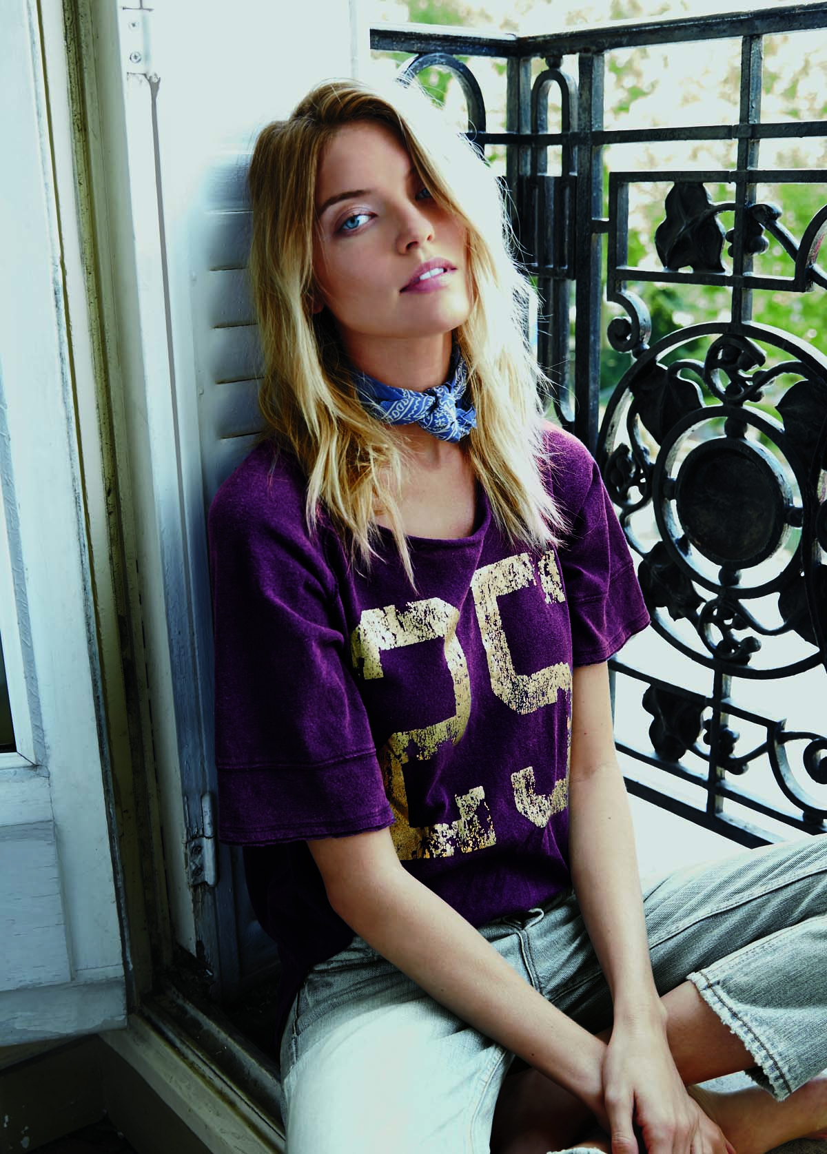 Free People September Catalog 2015 2