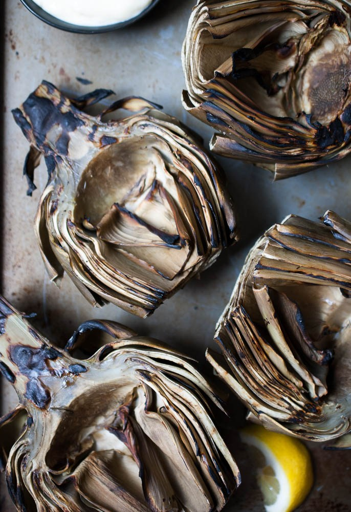 Grilled-Artichokes-6