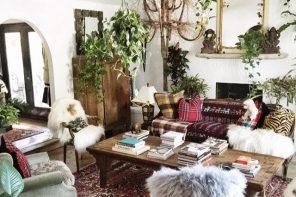 Home & Style Inspiration // Judy Aldridge + Atlantis Home