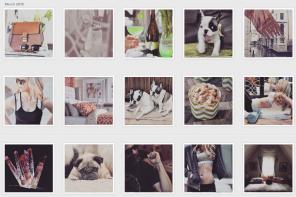 Weekly Instagram Photo Recap // 3/8-3/15 2015