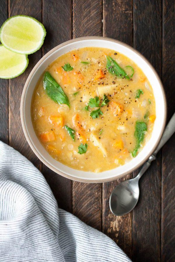 Instant-Pot-Split-Pea-Lentil-Soup-2