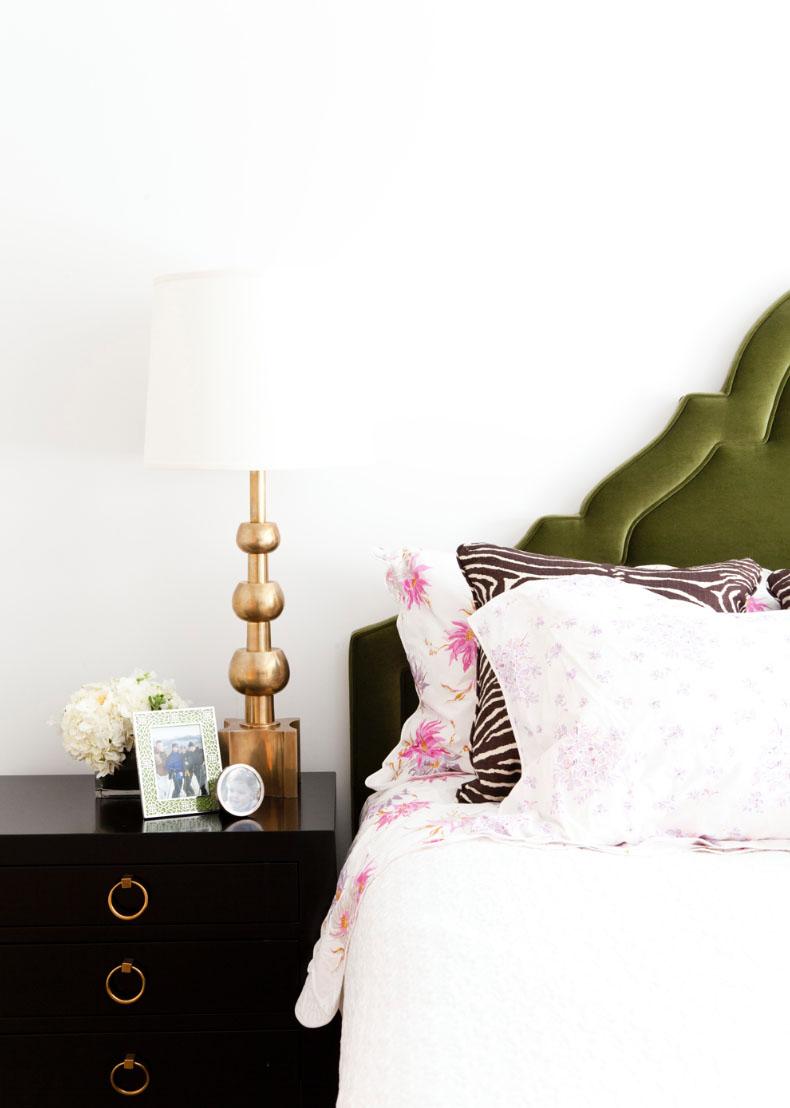 Lilly Bunn Interiors -bedroom