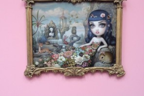 Mark Ryden | The Gay 90s West | Kohn Gallery | Los Angeles