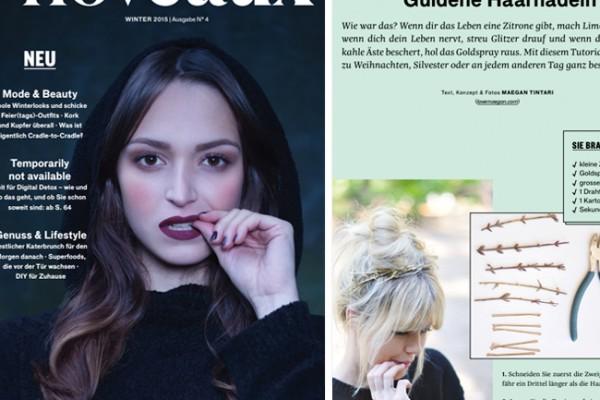 Noveaux Magazine DIY Feature_loveMaegan