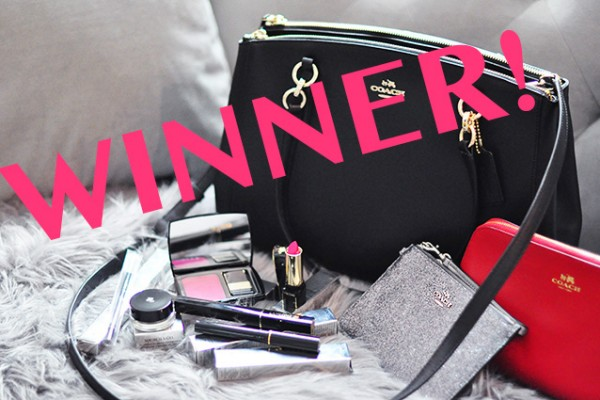 November winner