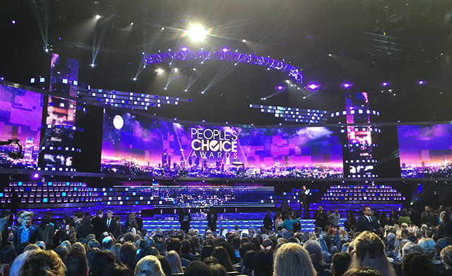 PCA stage 2016