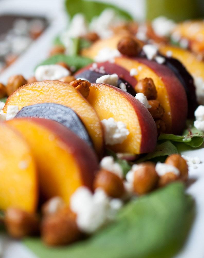 Roasted-Beet-Peach-Crispy-Chickpea-Salad-3