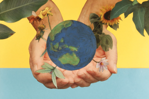 Today is Earth Day… Let Biophilia Be Our Guide