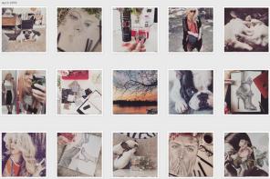 Weekly Instagram Photo Recap // 4/20-4/26 2015