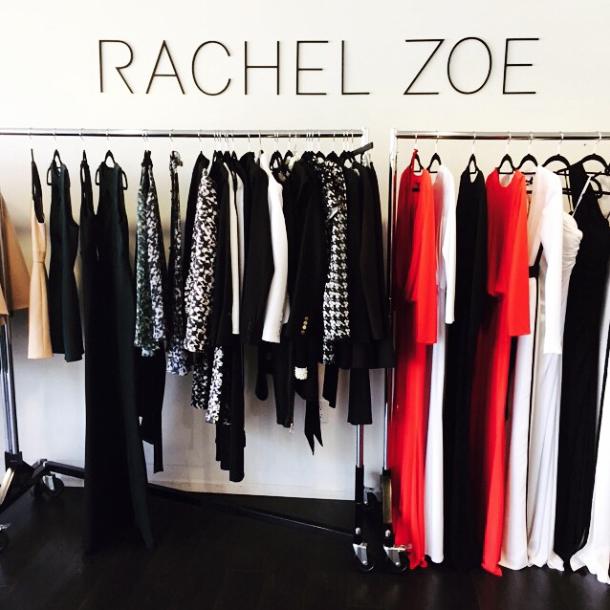 Rachel Zoe Studio