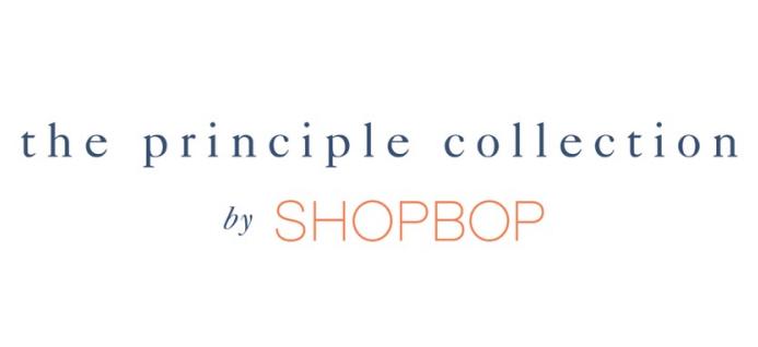 Shopbop Denim Collection