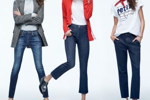 Introducing Shopbop's Principle Denim Collection
