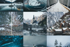 Instagram Photographer-Traveler / Follow Christoph Schlein