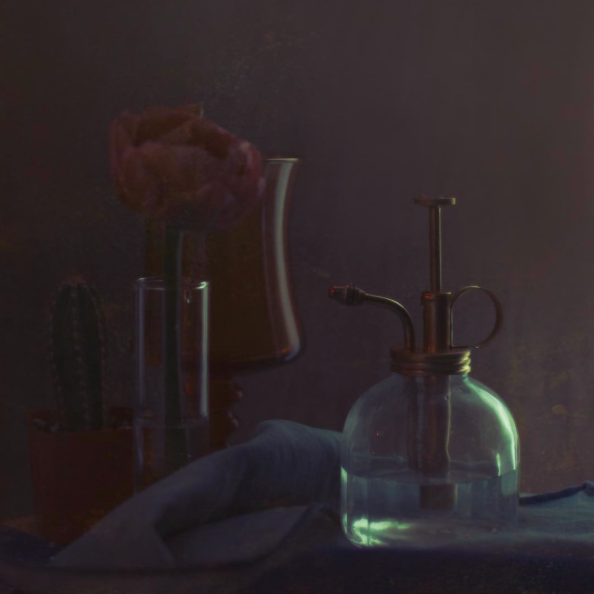 Allie Lehman // #the100dayproject // Art + Photography