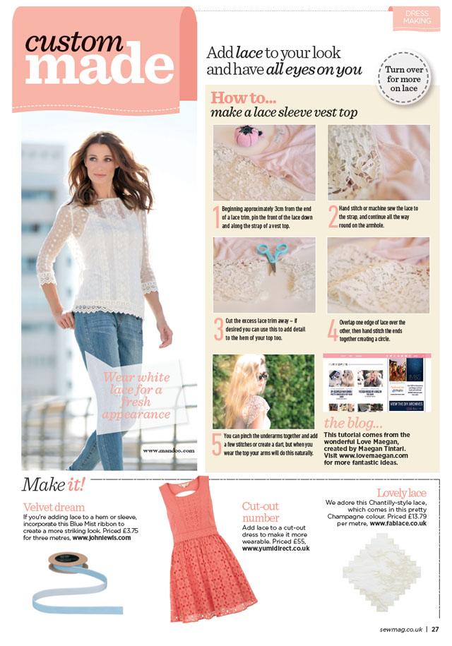 Sew Magazine-Maegan-Lace Sleeves-2