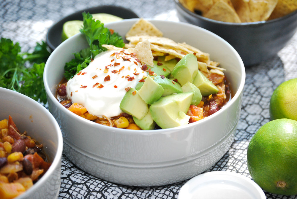 Slow-Cooker-Sweet-Potato-and-Chicken-Chili-7