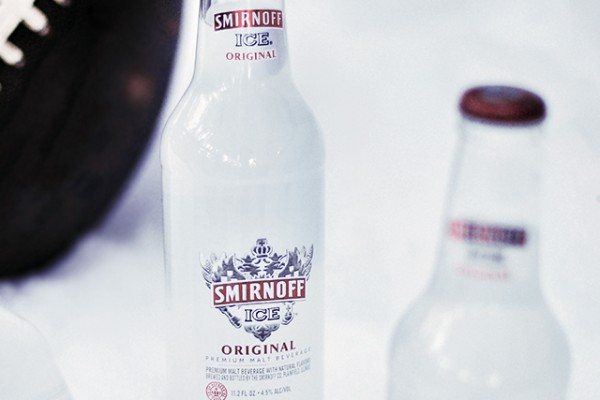 Smirnoff Ice Original_football_1